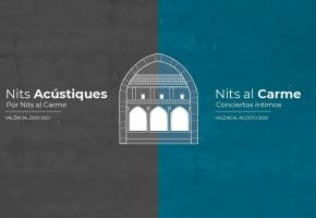 Nits Acústiques 2021 - Conciertos, fechas y entradas
