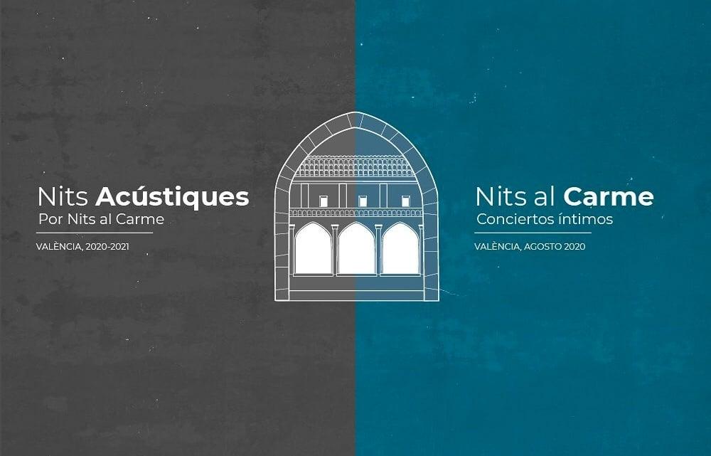 Nits Acústiques 2021 – Conciertos, fechas y entradas