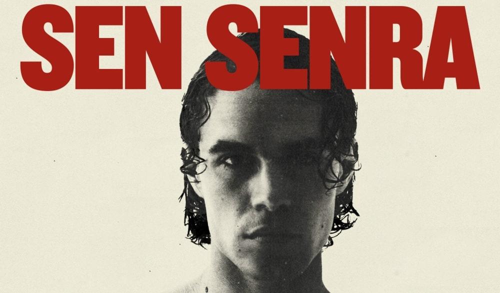 Conciertos de Sen Senra en Madrid y Barcelona – 2022 – Entradas