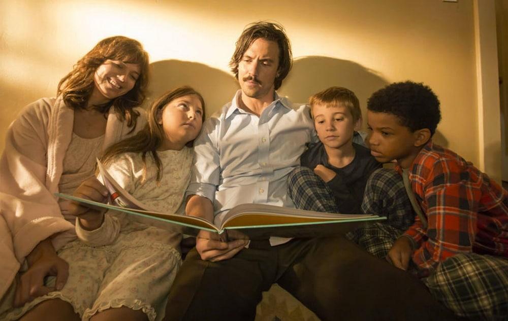 This Is Us | ¿Dónde ver la serie online? – Temporada 4