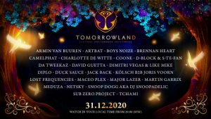 tomorrowland cartel streaming