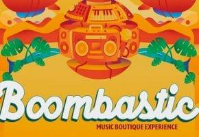Boombastic Festival 2021 - Cartel, confirmaciones y entradas