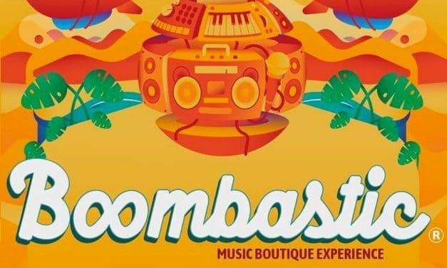 Boombastic Festival 2021 – Cartel, confirmaciones y entradas
