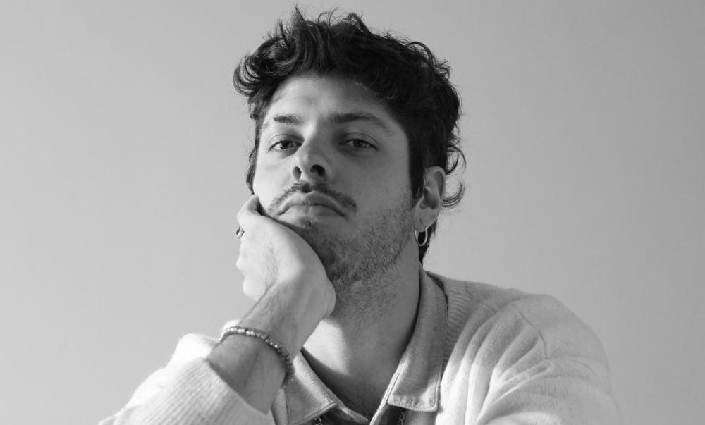 "Gutinho estrena ""Esa Carita <3"", su envolvente nuevo single"