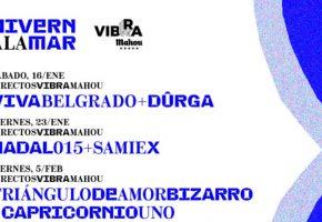 Hivern a la Mar en Valencia - 2021 - Conciertos, fechas y entradas