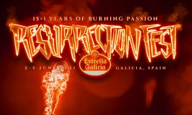 Resurrection Fest 2021 – Cartel, confirmaciones y entradas