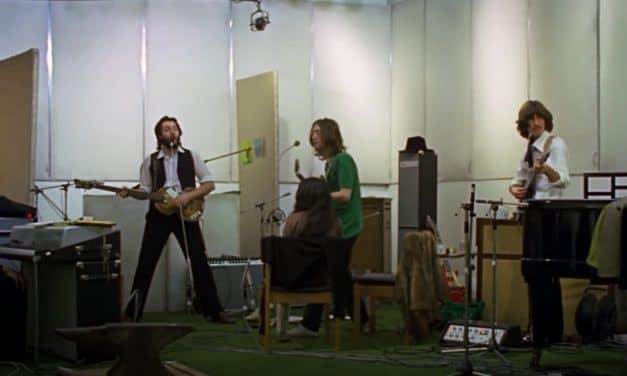 VÍDEO | El documental The Beatles: Get Back muestra su primer adelanto
