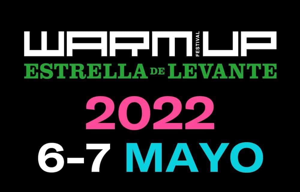 WARM UP Festival 2022 – Rumores, conciertos, cartel y entradas