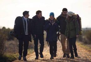 3 Caminos | ¿Dónde ver la serie online?