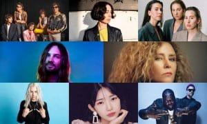 discos internacionales 2020