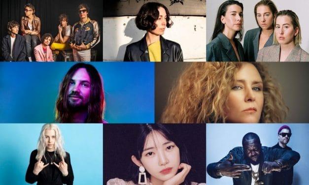 Los discos internacionales imprescindibles de 2020