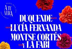 Flamenco A Tu Vera 2021 - Conciertos, cartel y entradas