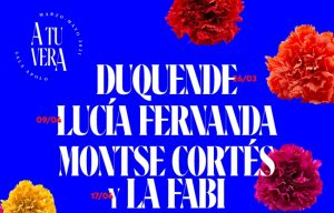 flamenco a tu vera