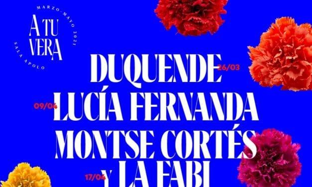 Flamenco A Tu Vera 2021 – Conciertos, cartel y entradas