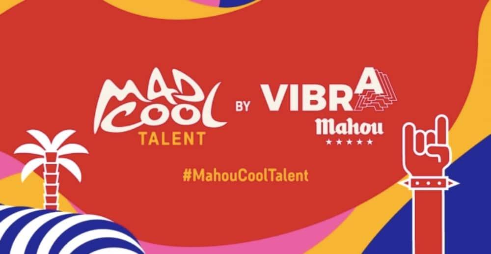 Mad Cool Talent by Vibra Mahou abre su votación – Favoritos y finalistas