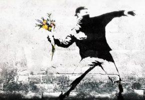 Banksy. The Art of Protest en Barcelona - 2021 / 2022 - Fechas y entradas