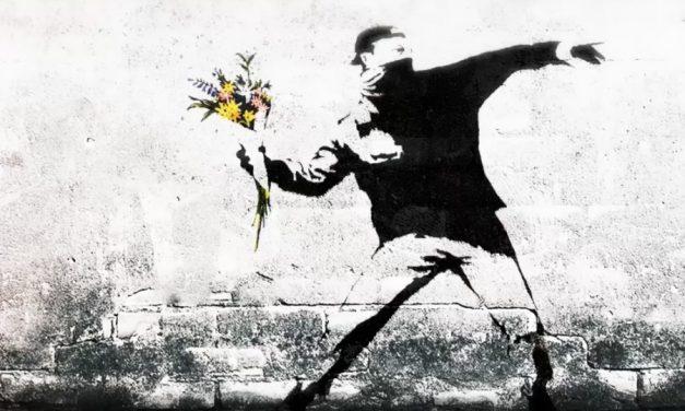Banksy. The Art of Protest en Barcelona – 2021 / 2022 – Fechas y entradas