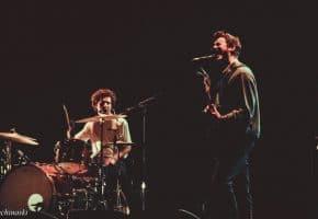Crónica: Cala Vento en Teatro Circo Price - Inverfest 2021