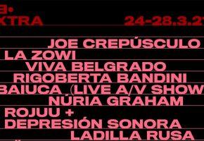 Festival Cara•B XTRA 2021 - Conciertos, cartel y entradas