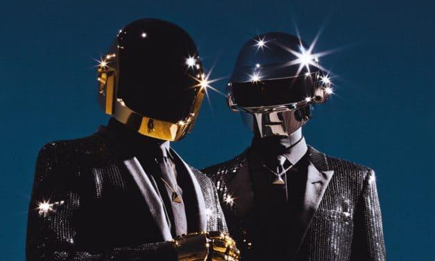 Daft Punk se separan tras 28 años de carrera (1993-2021)