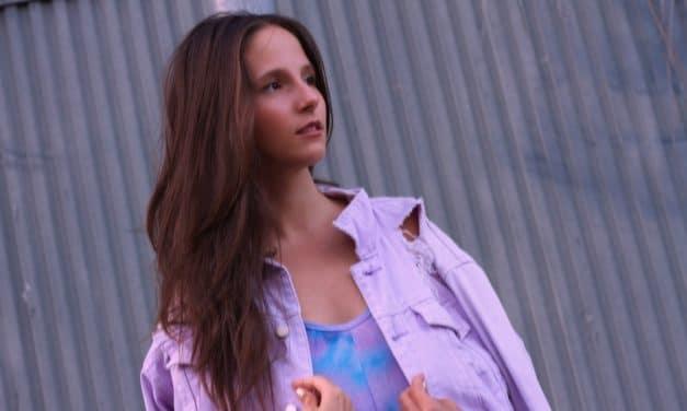 "Jandry Palms presenta su tercer single, ""Thinking Of You"""