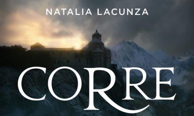 """Natalia Lacunza estrena """"Corre"""", la canción de El Internado: Las Cumbres"""