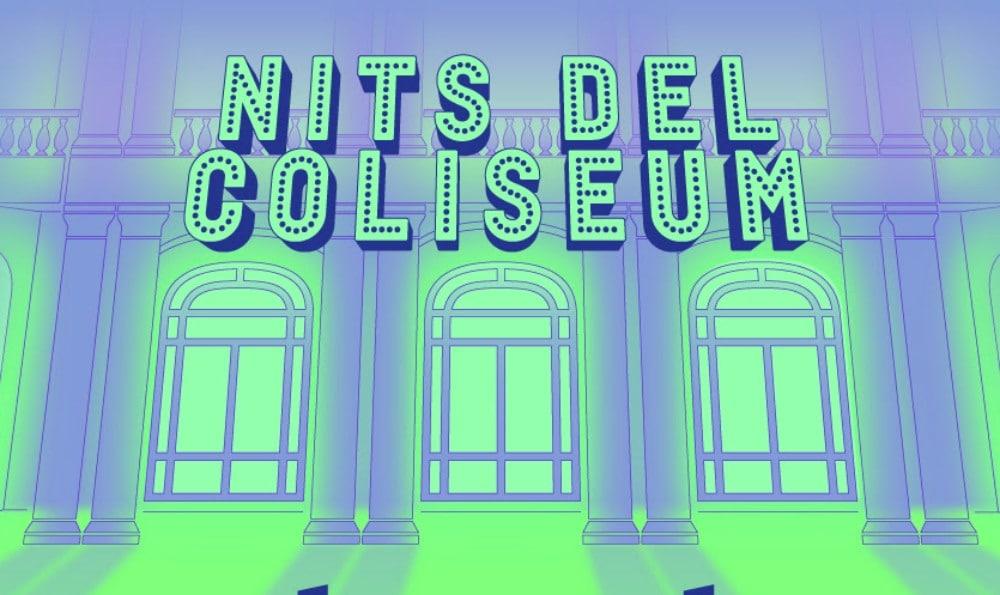 Nits del Coliseum 2021 – Conciertos, fechas y entradas | Cartel