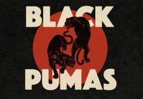 Concierto de Black Pumas en Madrid - 2021 - Entradas La Riviera