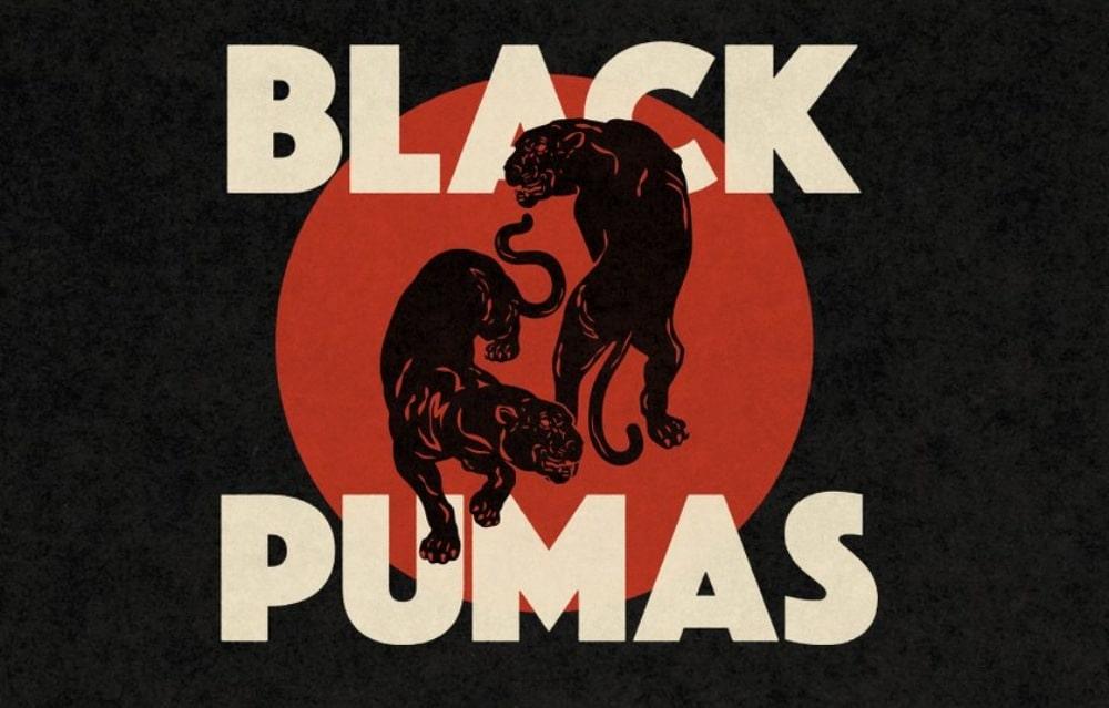 Concierto de Black Pumas en Madrid – 2021 – Entradas La Riviera