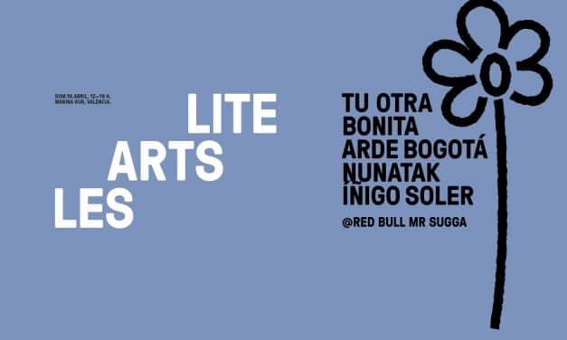 Les Arts Lite 2021 – Conciertos, cartel y entradas en la Marina Sur