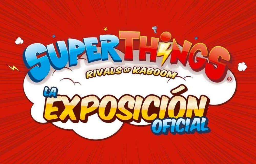 SuperThings, la Exposición en IFEMA – 2021 – Entradas y horarios