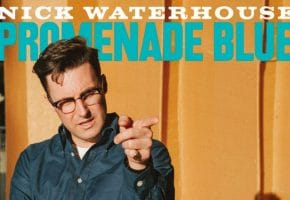 Nick Waterhouse en Madrid y Barcelona - 2021 - Entradas