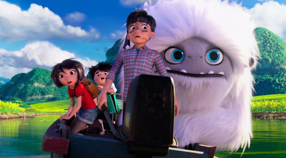 Abominable | ¿Dónde ver la película online?