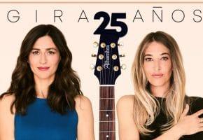 Concierto de Ella Baila Sola en Madrid - 2021 - Entradas WiZink Center