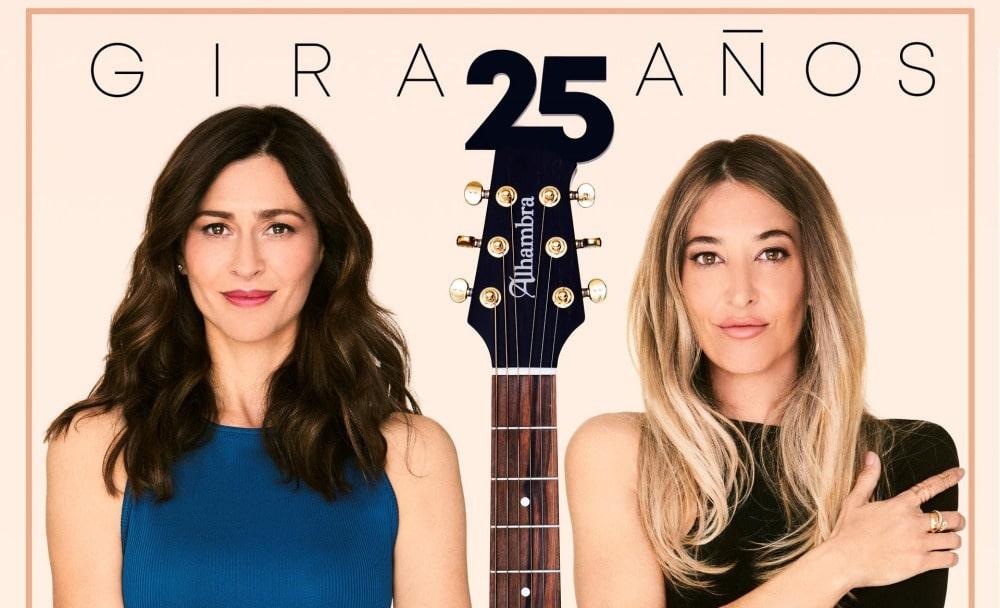 Concierto de Ella Baila Sola en Madrid – 2021 – Entradas WiZink Center