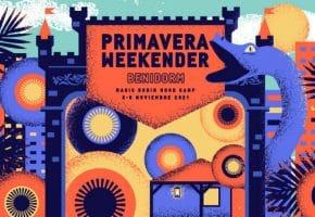 Primavera Weekender 2021 - Conciertos, cartel y entradas