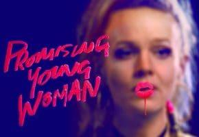 Una Joven Prometedora | La venganza es una película que se sirve fría