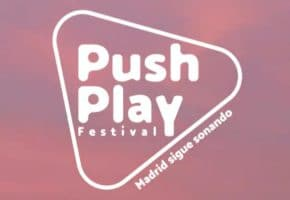 Push Play Festival en el Hipódromo 2021 - Cartel, conciertos y entradas