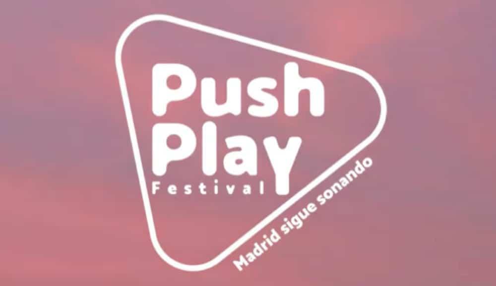Push Play Festival en el Hipódromo 2021 – Cartel, conciertos y entradas