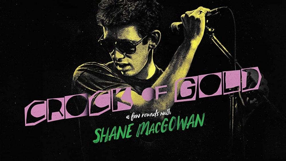 Crock of Gold: Bebiendo con Shane MacGowan, de Julien Temple | Reseña