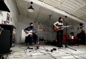 Elefante Callado se presentan anunciando su primer EP