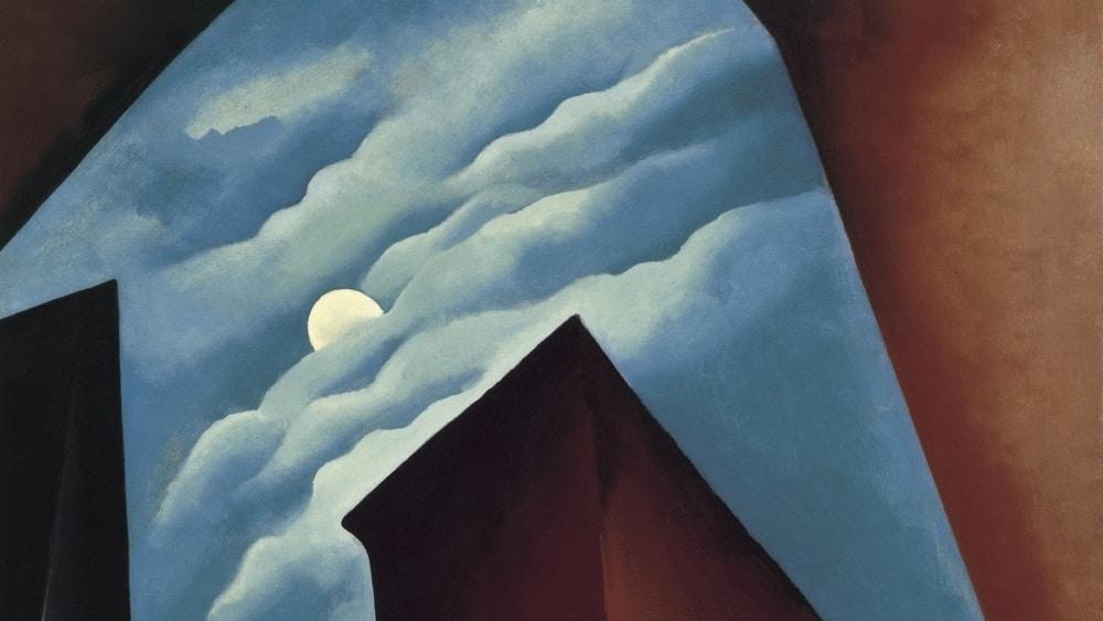 Georgia O'Keeffe – Exposición en Museo Thyssen – 2021 – Entradas y horarios