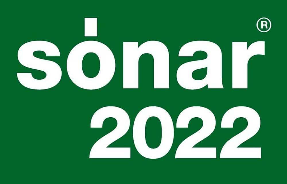 Sónar 2022 – Cartel, conciertos y entradas