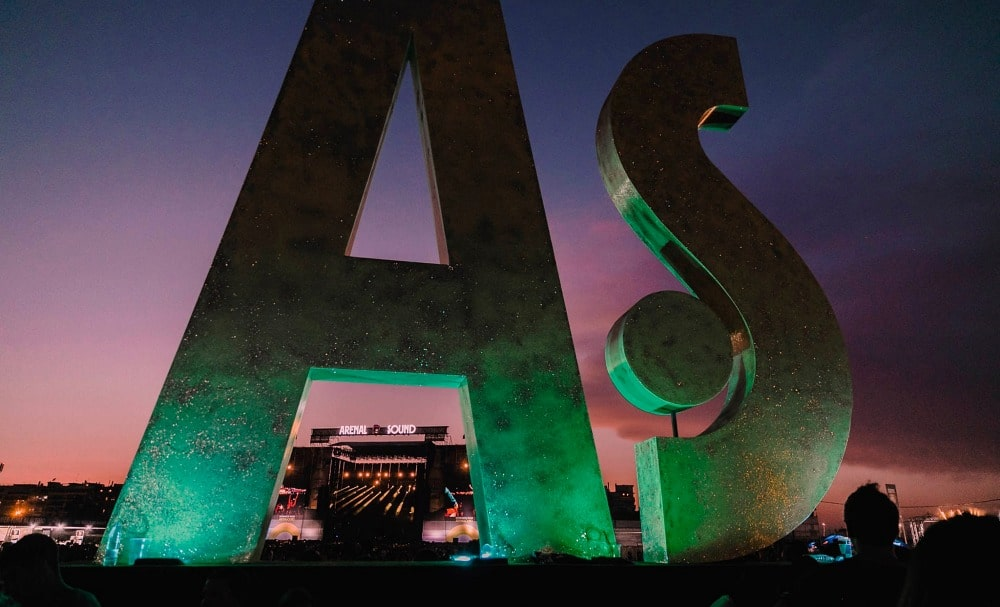Arenal Sound 2022 – Rumores, cartel, conciertos y entradas
