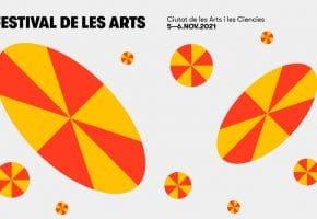 Festival de Les Arts 2021 - Conciertos, cartel y entradas