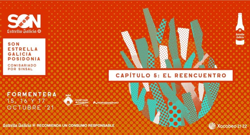 Festival Posidonia 2021 – Cartel, conciertos y entradas