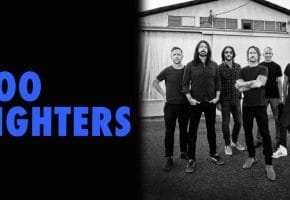 Concierto de Foo Fighters en Madrid - 2022 - Entradas Wanda Metropolitano