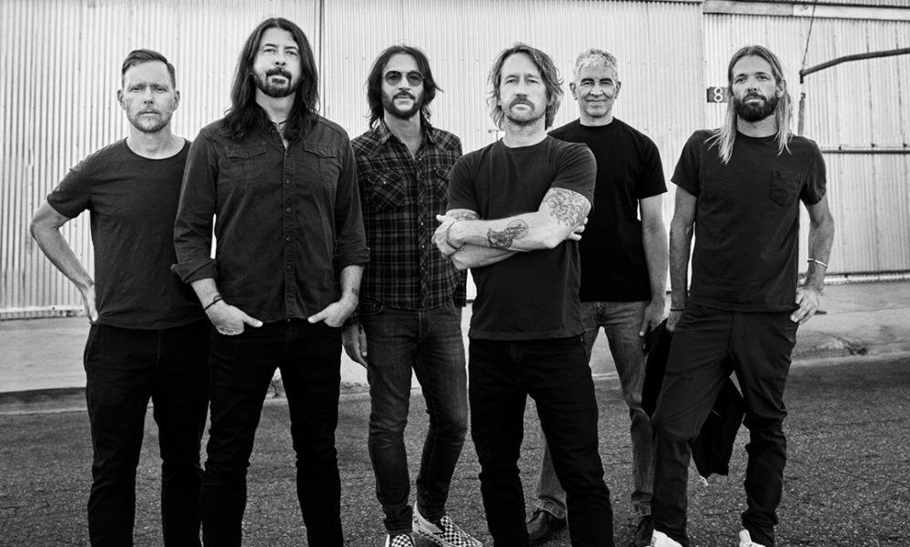 Foo Fighters en Madrid – 2022 – Entradas concierto Wanda Metropolitano