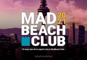 MadBeach Club 2021 - Conciertos, horarios, actividades y entradas