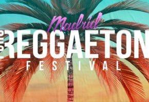 Madrid Puro Reggaeton Festival 2022 - Confirmaciones, cartel y entradas